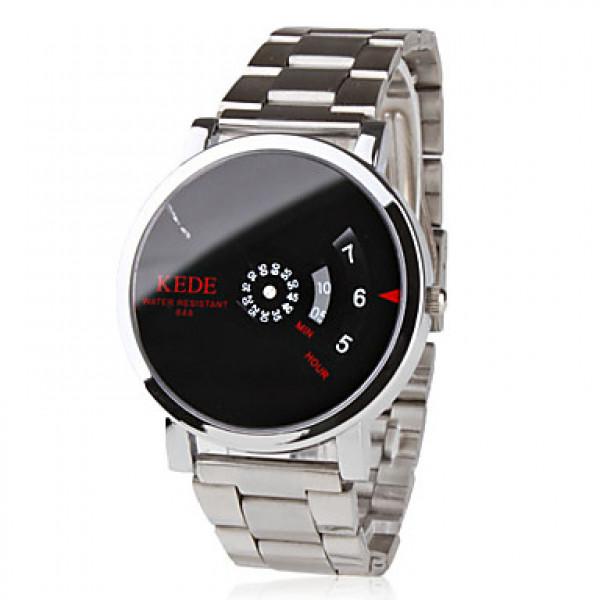 Очень нужны наручные бинарные мужские часы