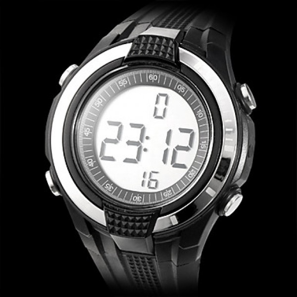 Часы мужские цифровые. Сравните цены на