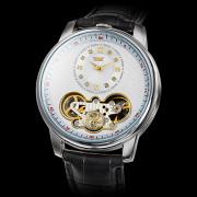Мужская римского стиля Числа PU Аналоговый Авто-механические наручные часы (разных цветов)