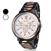 Мужская сплава аналогового кварцевые наручные часы (Multi-Colored)