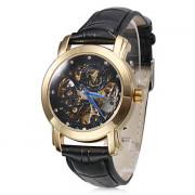 Мужская сплава аналогового Механические наручные часы (черный)