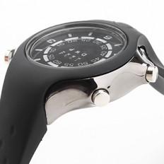 Светодиодные цифровые часы унисе..